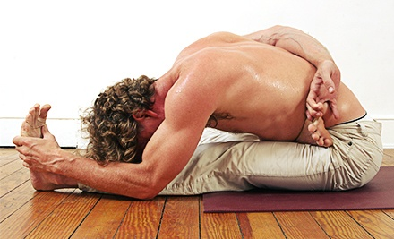 Shockoe Slip Yoga