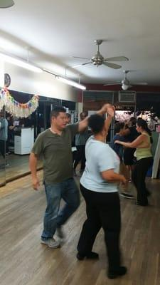 Latin Fever Dance Studio