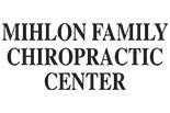 MIHLON FAMILY CHIROPRACTIC CENTER
