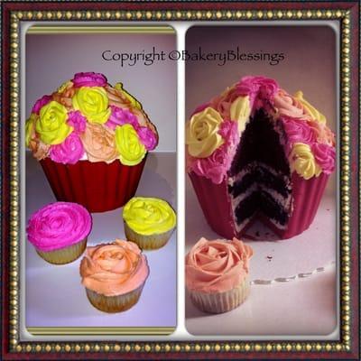 Bakery Blessings
