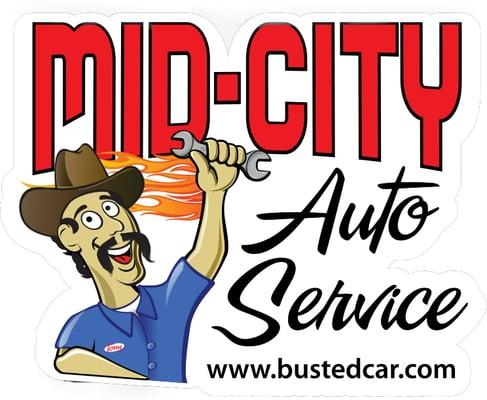 Mid City Auto Service
