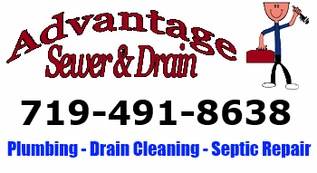 Advantage Sewer.Drain.Plumbing