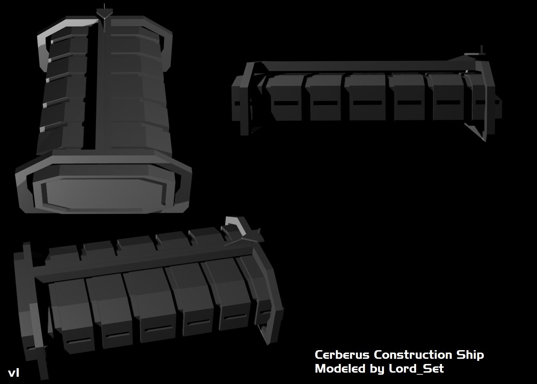 Cerberus Construction
