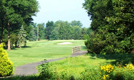 Hickory Valley Golf Club