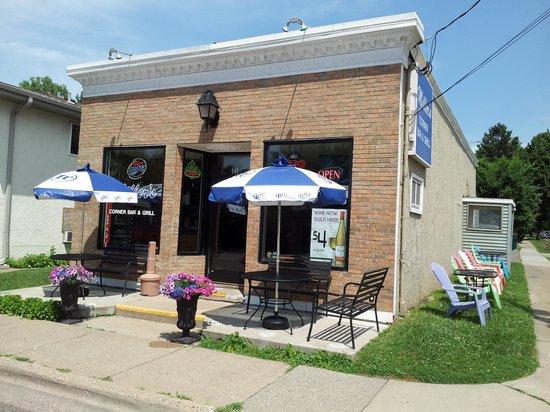 Miller's Corner Bar