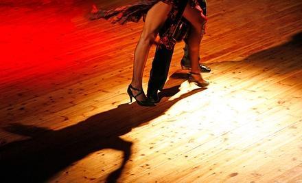 Dance Revolution - Ann Arbor