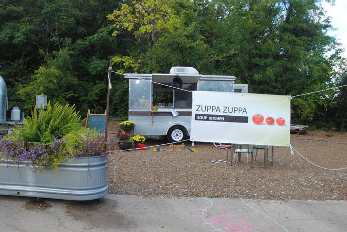 Zuppa Zuppa Soup Kitchen