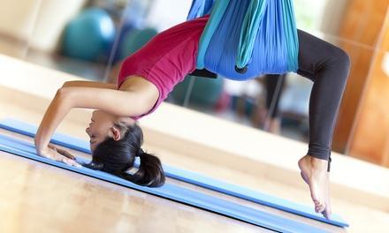 ZenZen Yoga Arts