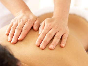 Life Energy Massage Therapy