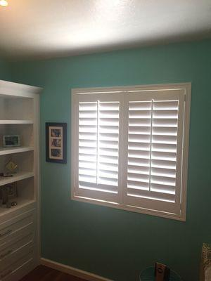 Tucson Blinds and Shutters