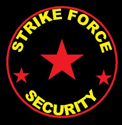 Strike Force Security