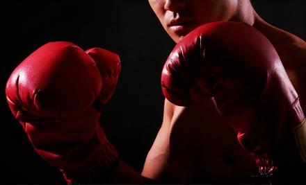 Washington Boxing Academy
