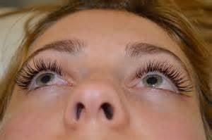 Eyelashes by Ally