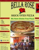 Bella Rose Pizza