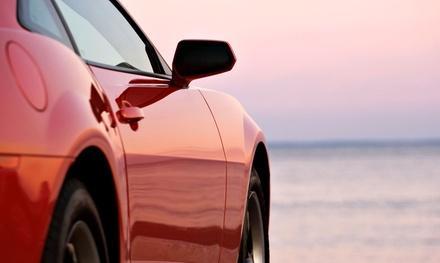Spot Waterless Car Wash