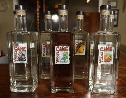 Florida Cane Vodka