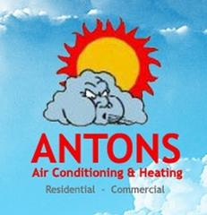 Anton's Air Conditioning & Heating