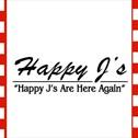 Happy J's
