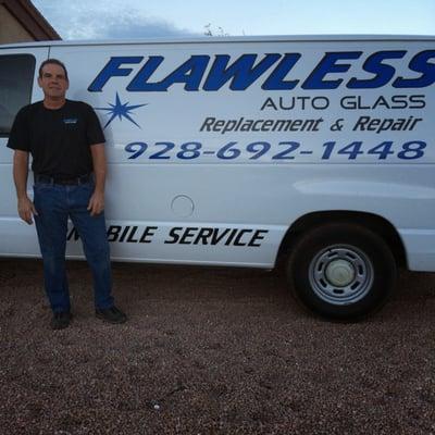 flawless auto glass