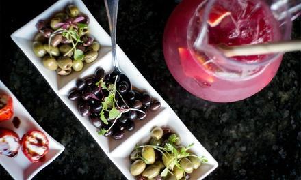 Sangria's Tapas and Wine Restaurant