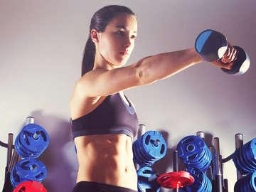 MAX IMPACT Fitness
