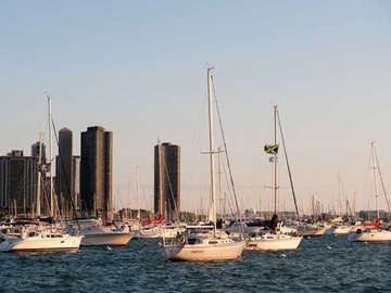 Offshore Adventures Chicago