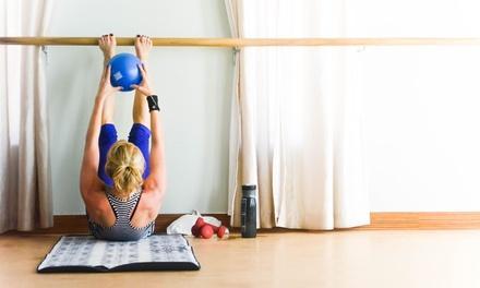 TruFusion Yoga