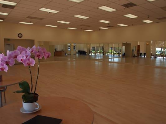 Edelweiss Premier Ballroom