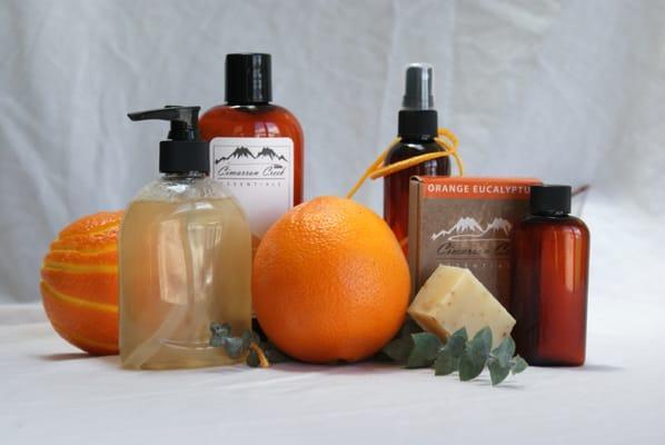Cimarron Creek Essentials