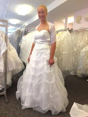 Between Brides Boutique