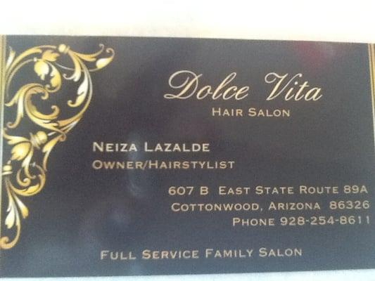 Dolce Vita Hair Salon