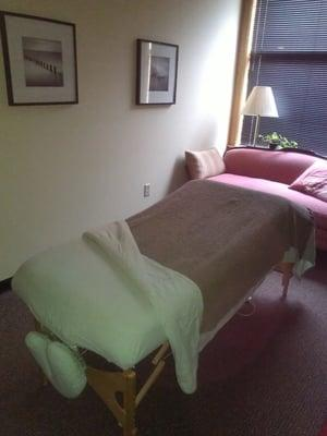 Anahata Massage Therapy