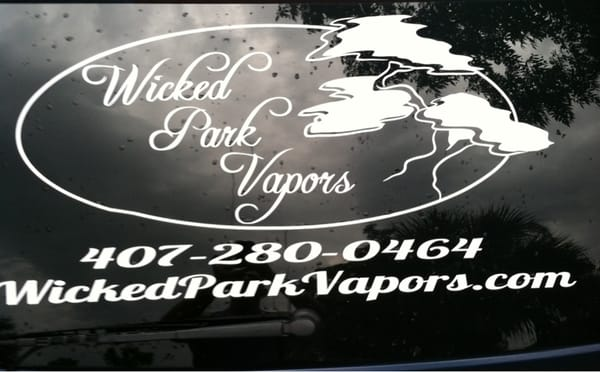 Wicked Park Vapors