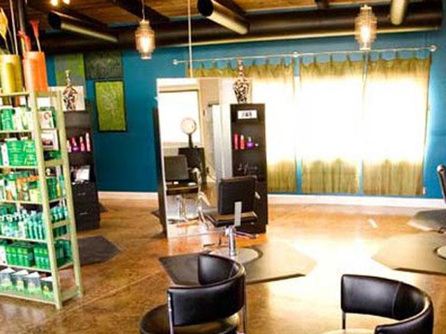 Sassi Salon