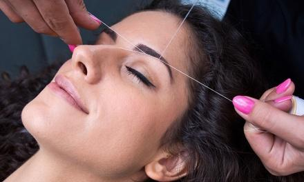 Heenas Threading Skin Care and Spa