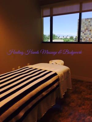 Healing Hands Mobile Massage Therapy