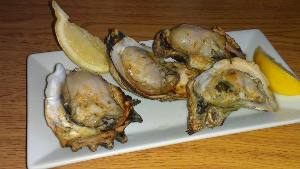 Pier 213 Seafood