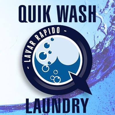 Quik Wash Laundry
