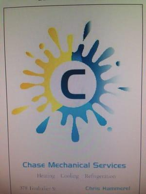 Chase mechanical services
