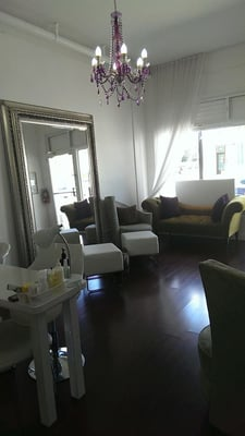 Silky Smooth Body Waxing & Nails