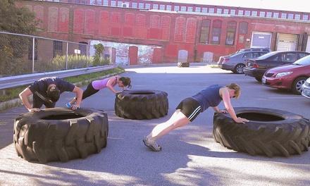 PE Fitness Studio