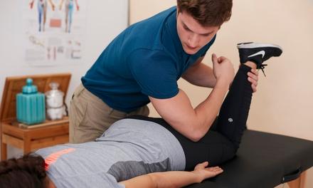 H.S.M Massage and Wellness