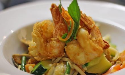 DD Thai Cuisine
