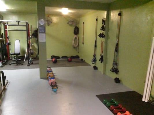 Regenerative Health and Fitness