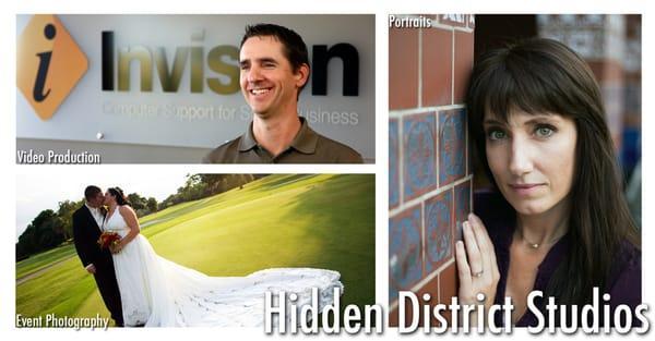 Hidden District Studios
