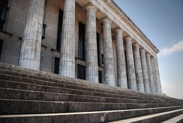 Law Office of John L Friedman