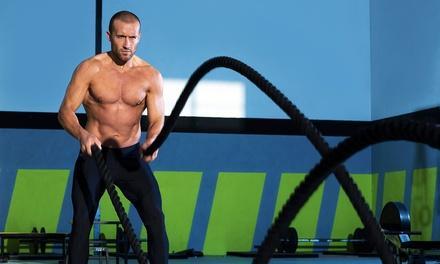 Brookside CrossFit
