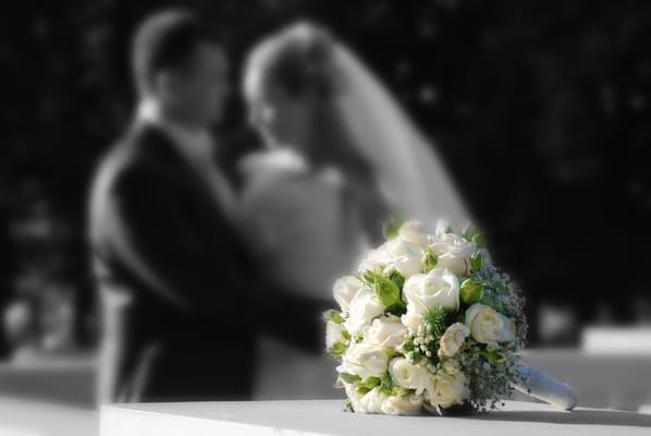A. B. Weddings