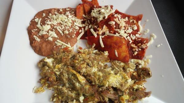 La Enchilada Mexican Kitchen