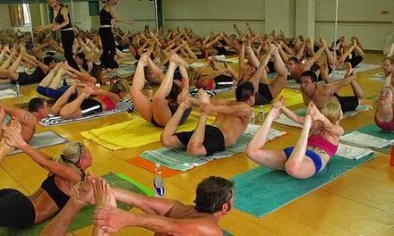 Breathing Dragon Yoga